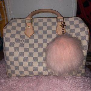 Handbags - LV Speedy 30